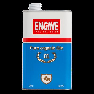 Gin Engine - 50cl