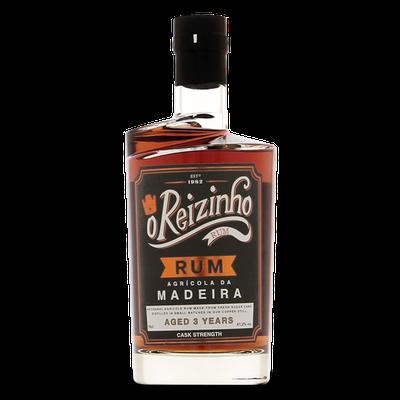 O Reizinho 3 ans Cognac Cask - 70cl