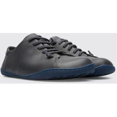 Grey Casual Sports Shoe - Gray - Camper Sneakers