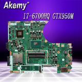 N752VX MB._ 0M/I7-6700HQ/AS GTX9...
