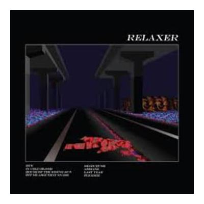 Pias - Everything J Relaxer.