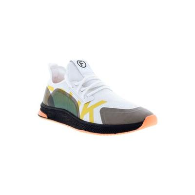 French Connection White Duke Sneakers