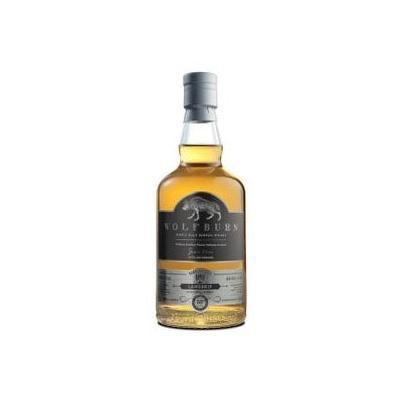 Wolfburn Scotch Single Malt Langskip 750ml