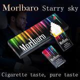 Cigarettes jetables sans Nicotin...
