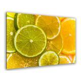 Tableau tranches de citron Table...
