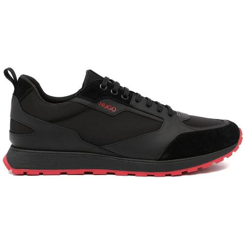 HUGO Zweifarbige Sneakers