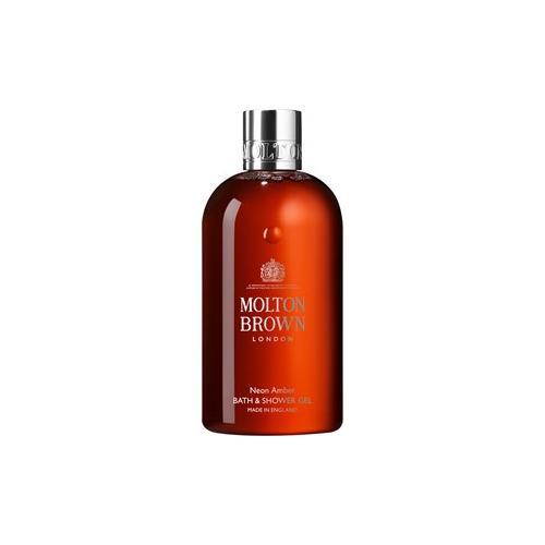 Molton Brown Bath & Body Bath & Shower Gel Neon Amber Bath & Shower Gel 300 ml