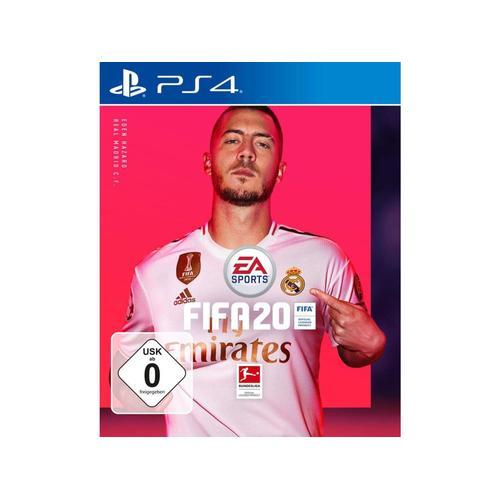 ak tronic FIFA 20 PS4 FIFA 20
