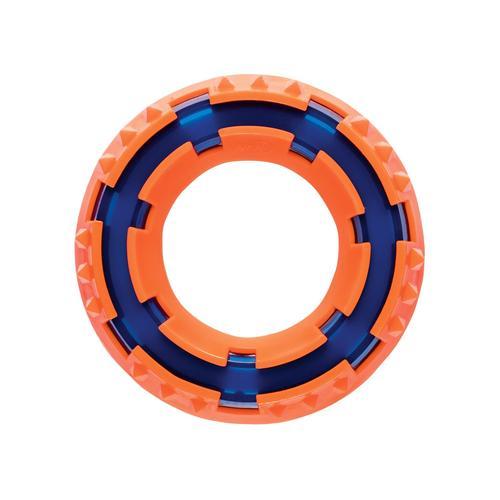 Nerf Dog Hundespielzeug (TPR Spike Ring)