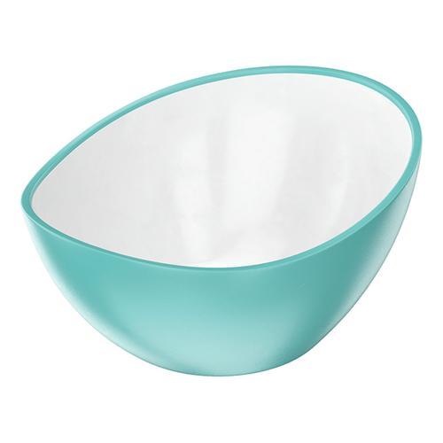 ERNESTO® Salatschüssel / Salatschalen 4er (salatschüssel/blau)