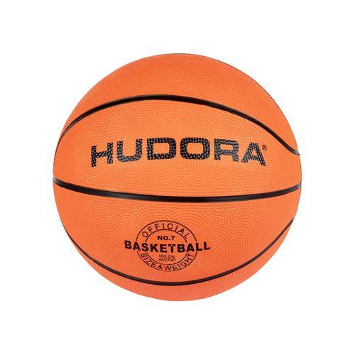 HUDORA Baskettball Größe 7