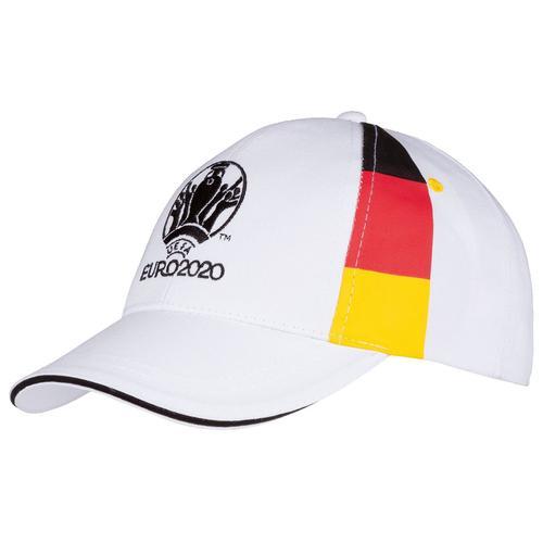 Kinder Cap UEFA (weiß)