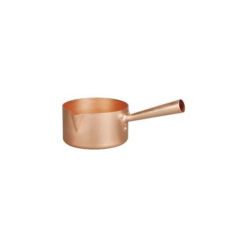 1 x SCHNEIDER Kupfer-Zuckertöpfe 160 mm