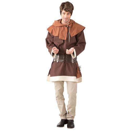 Mittelalter Kostüm Knecht