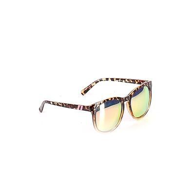 Blenders Eyewear Sunglasses: Brown Accessories