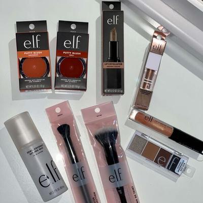 e.l.f. Cosmetics Juicy Jas' Favorites
