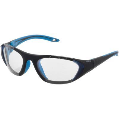 Bolle Field Eyeguards Black/Blue Eyeguards