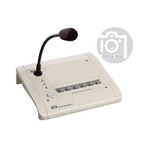 RCS RR10 Interface