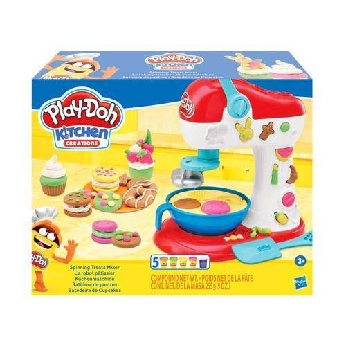 Play Doh Knet Sets (Küchenmaschine)