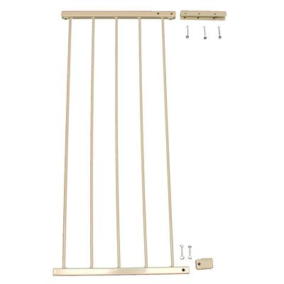 Cardinal Gates Taupe Duragate Extension, Off-White