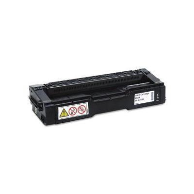Ricoh RIC406344 406344 Toner - 2500 Page Yield, Black