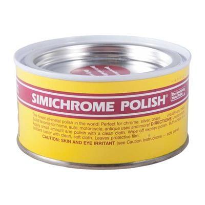 Brownells Simichrome Polish - 8.82 Oz. Simichrome
