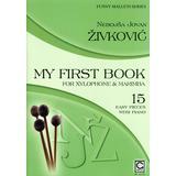 Gretel Musikverlag My First Book...