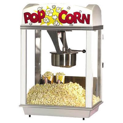 Gold Medal 2007 Popcorn Maker