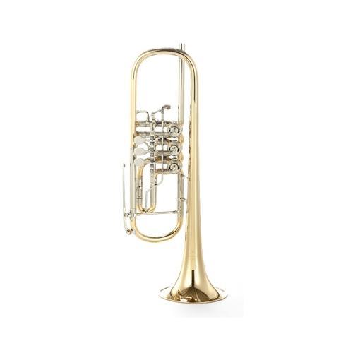 Miraphone 11 1100 A100 Trumpet