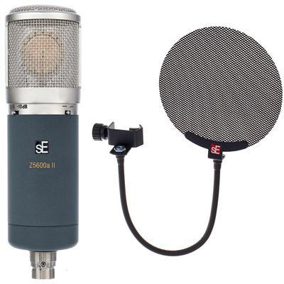 SE Electronics Z 5600A MK II Bundle