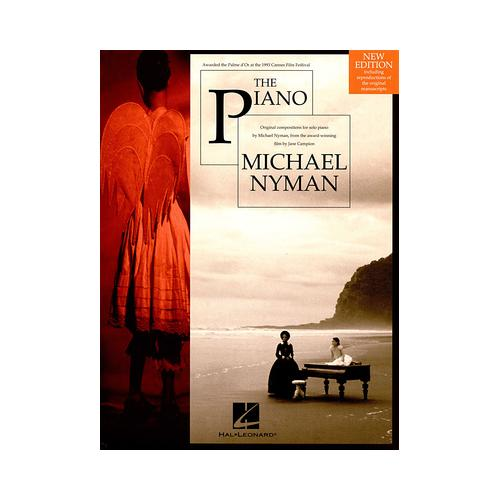 Chester Music Michael Nyman The Piano