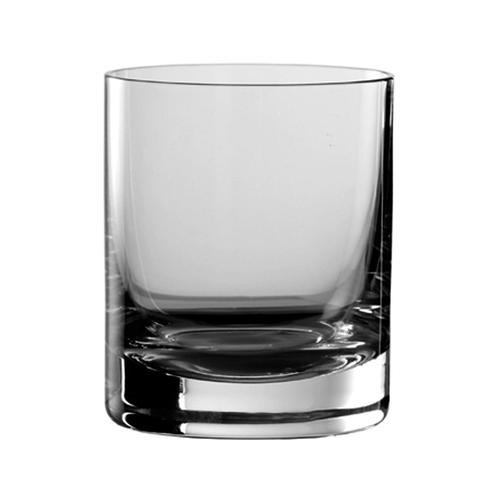 Stölzle Glas New York Bar, (Set, 6 tlg.), Rocks-Glas, 250 ml, 6-teilig farblos Kristallgläser Gläser Glaswaren Haushaltswaren