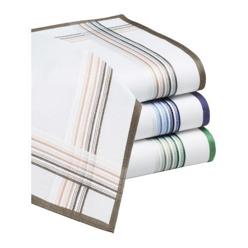 Herren-Taschentücher bunt Herren Taschentücher Schals, Loops Tücher Accessoires Taschentuch