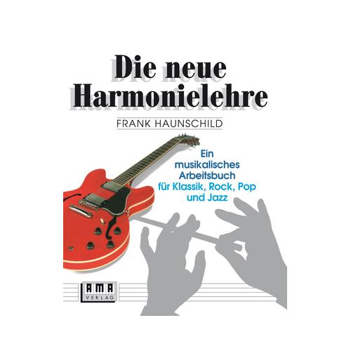 AMA Verlag Die neue Harmonielehre I