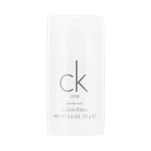 CALVIN KLEIN Parfum ck one Deodorant 75.0g