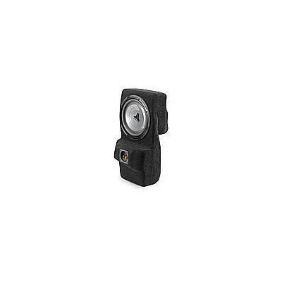 "JL Audio Stealthbox Single 10"" BMW X5 2000-2006 Black"