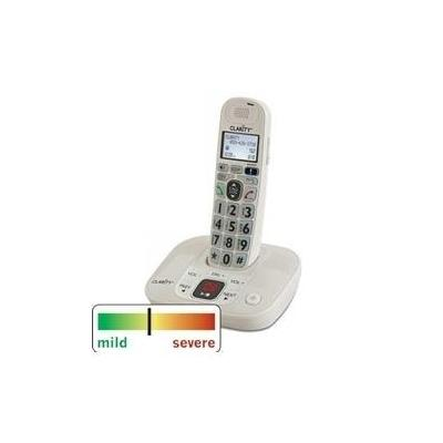 Clarity D714 DECT 6.0 Amplified Cordless Phone