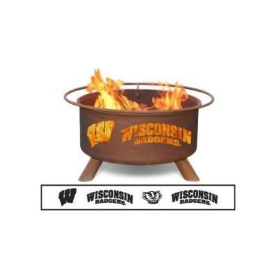 Patina Products Wisconsin Fire Pit