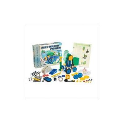 Thames & Kosmos Construction Series Air and Water Power Kit