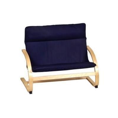 Kiddie Couch in Blue Finish Guidecraft G6407