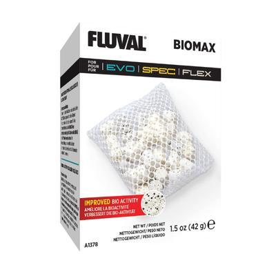 Hagen Fluval Spec Biomax Filter Media, 1.5 oz.