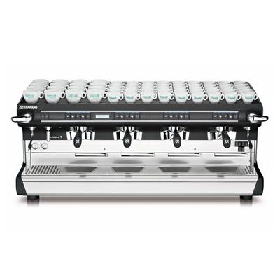 Rancilio CLASSE 9 USB4 TALL Classe 9 Fully Automatic Tall Espresso Machine w/ 22 Liter Boiler, 208 240v/1ph