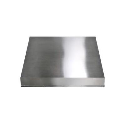 """AP238-PS19IL 40"""" Wide Insert Liner Range Hood 6 Speed Touch Controls 1000 CFM"""