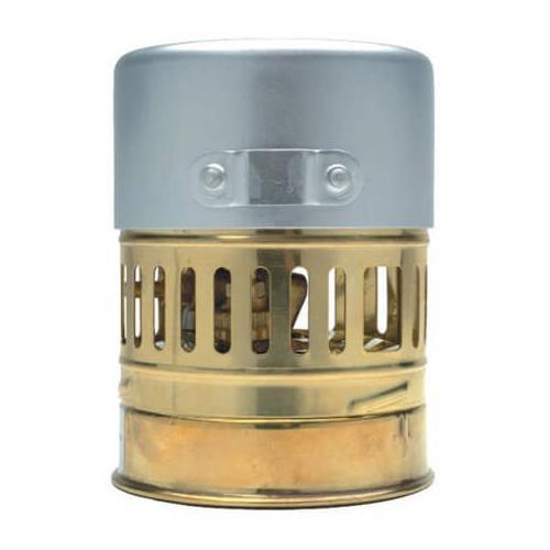 Optimus - Svea - Benzinkocher gold /grau