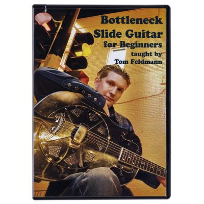 Stefan Grossman's Guitar Works Bottleneck Slide Guitar