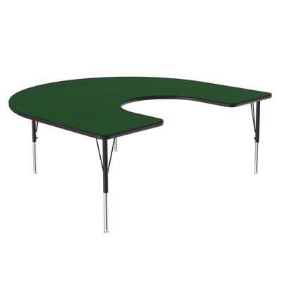 Correll A6066-HOR 39 Activity Table w/ 1 1/4