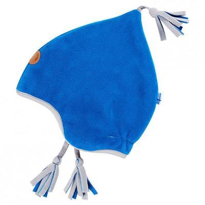 Finkid - Pipo - Mütze Gr 46 cm;48 cm;50 cm;52 cm;54 cm blau/schwarz;rot;türkis