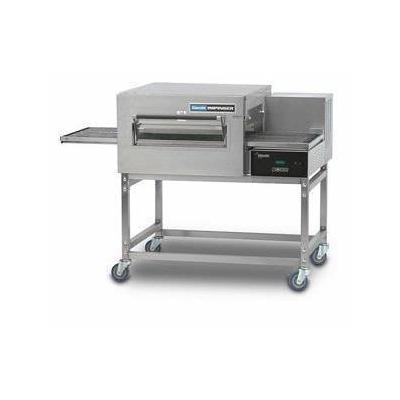 Lincoln 1180-FB1E 56 Electric FastBake Conveyor Oven Package Digital Single