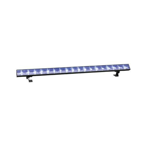 Showtec UV LED Bar 100cm 18x3W
