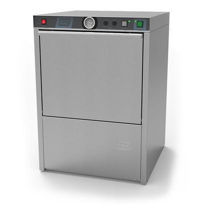Moyer Diebel 201LT Low Temp Rack Undercounter Dishwasher - (25) Racks/hr, 115v